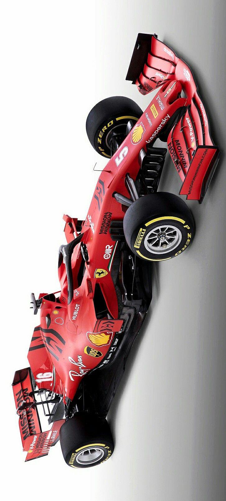 2020 Scuderia Ferrari Sf1000 Formula 1 Image Enhancements By Keely Vonmonski Em 2020 Formula Um Automobilismo Auto