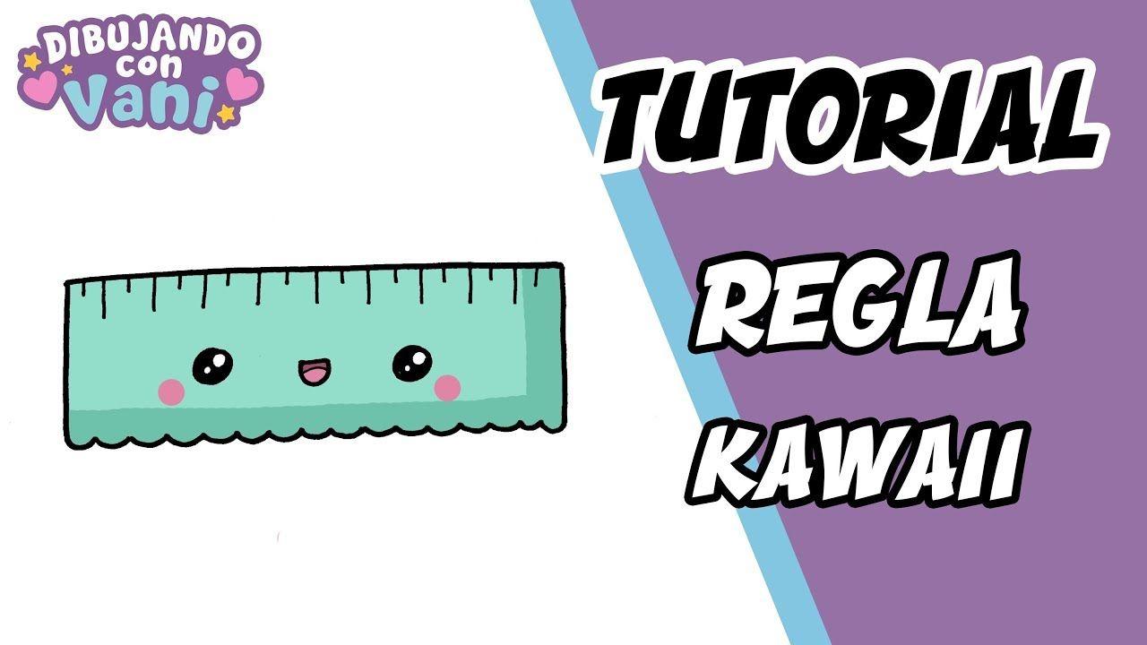 Como Dibujar Una Regla Kawaii Dibujos Imagenes Faciles Anime Para Colo Dibujos Kawaii Ejemplo De Texto Expositivo Como Dibujar Kawaii