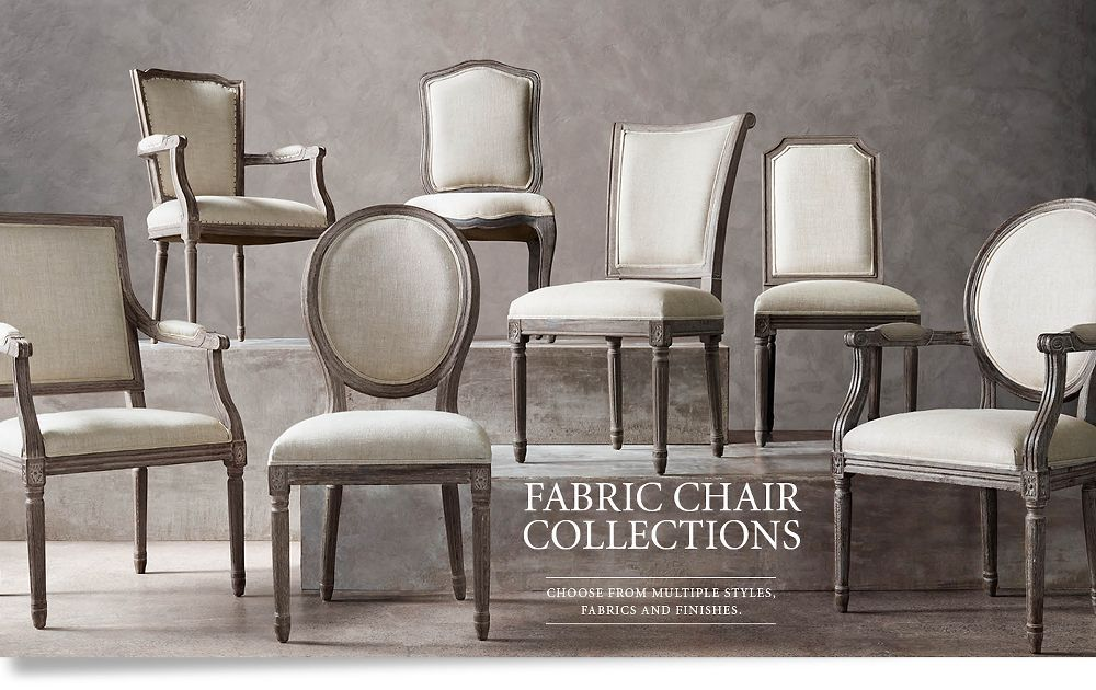Beautiful Restoration Hardware Dining Room Chairs Photos