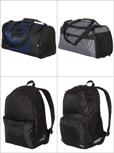 New Promotional Backpacks and Duffels for Trade Show Events from NYFifth