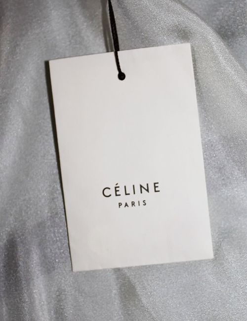 Celine Swing Tag  Google Search  Designer Labels And Branding