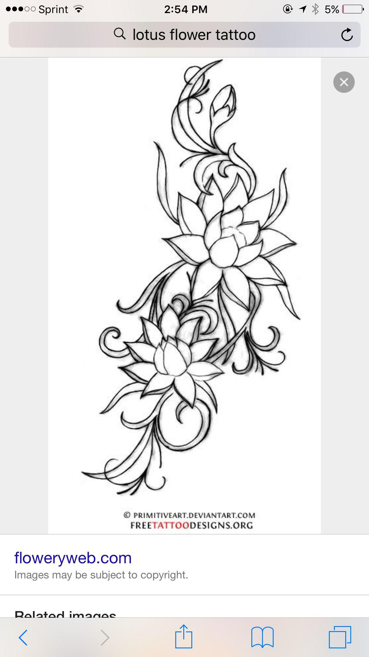 Lotus Flower Tatt Me Up Pinterest Lotus Flower Tatt And Body Art
