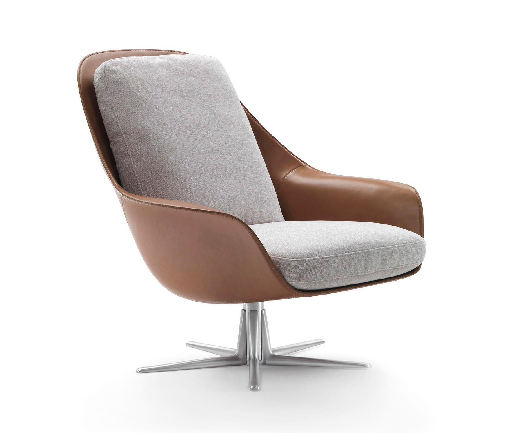 Flexform Sessel Sveva Armchair By Carlo Colombo For Flexform Armchairs Chaises