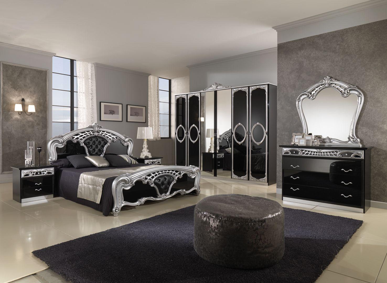 Gothic Bedroom Furniture Decor For Large Interior  Goth Bedroom Beauteous Gothic Bedroom Furniture Inspiration Design