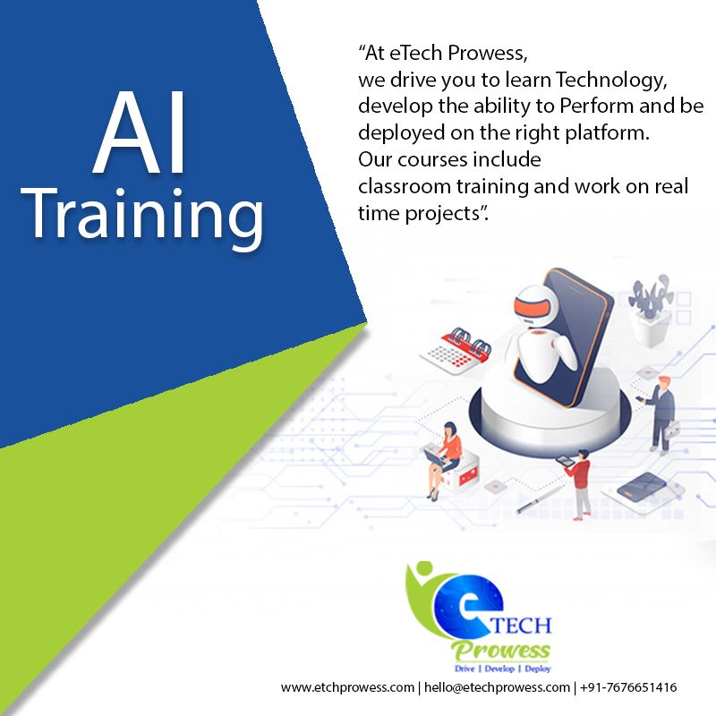Artificial Intelligence Course Institute In Bangalore Learning Technology Systems Engineering Classroom Training