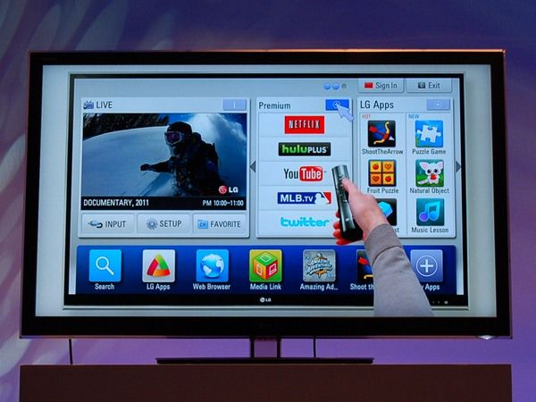 Smart TV: what you need to know | Powered by Broadband | Smart tv