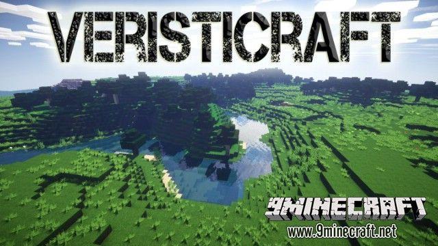 minecraft realistic mod download 1.7.10