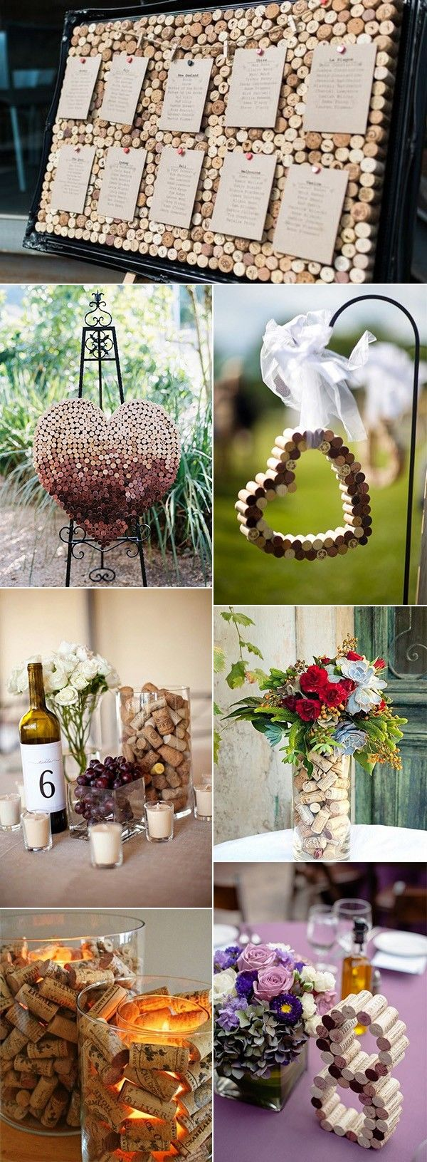 Wedding decorations ideas at home   Chic Vineyard Themed Wedding Ideas for   Page  of   For