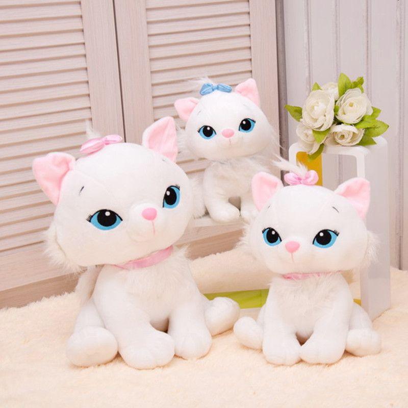 Kitten toy kitten toys plush dolls pet toys