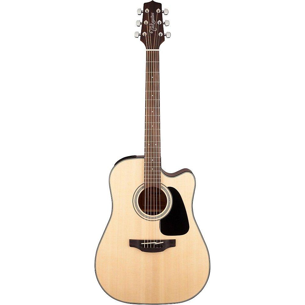 Takamine G Series Gd30ce Dreadnought Cutaway Acoustic Electric Guitar Acoustic Electric Guitar Acoustic