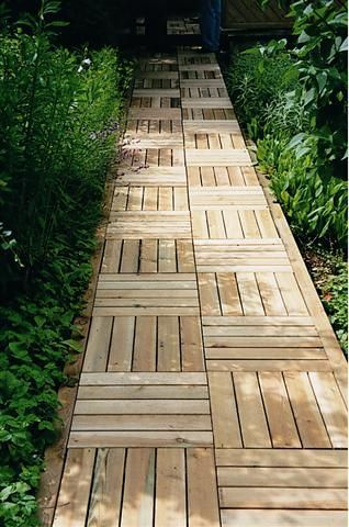 Photo of 51 Ideas garden path diy pallet walkway