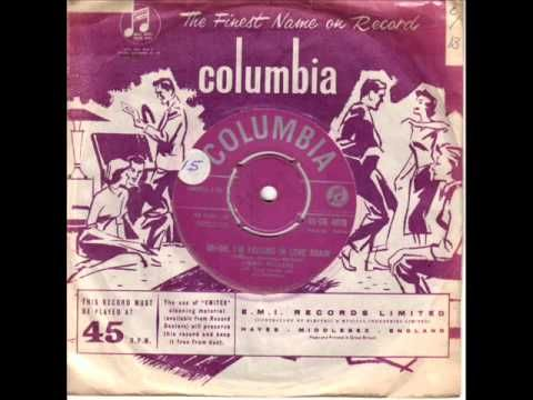 ▶ JIMMIE RODGERS.OH-OH, I'M FALLING IN LOVE AGAIN. - YouTube