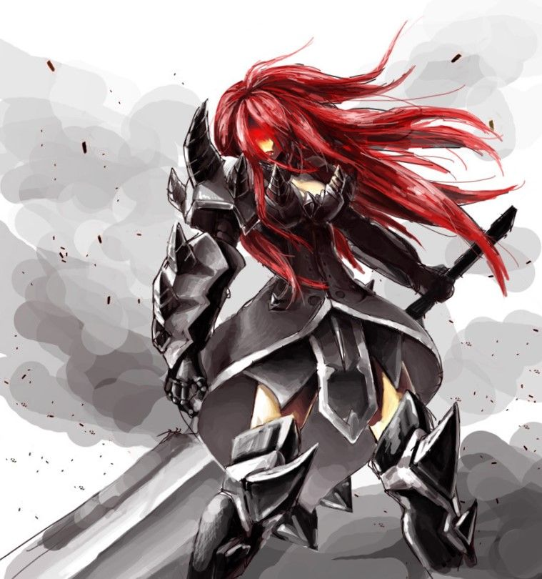 Fairy Tail - Erza | フェアリーテイル •FAIRY TAIL• | Pinterest ...