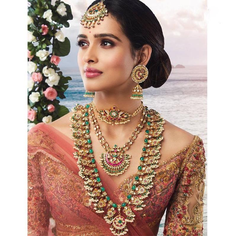 Indian Jewelry Set, Kundan Jewelry, Sabyasachi Jew