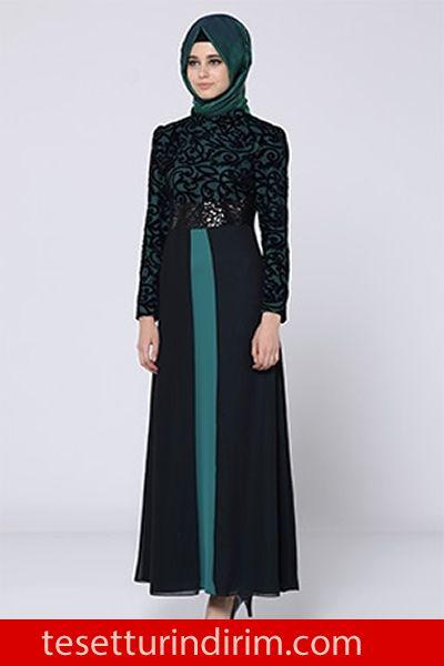 Tozlu Giyim Kislik Tesettur Elbise Modelleri Tesettur Giyim Tesettur Giyim Indirimleri Tesettur Giyim 2013 2014 Tesettur Giy Elbise Modelleri Elbise Giyim