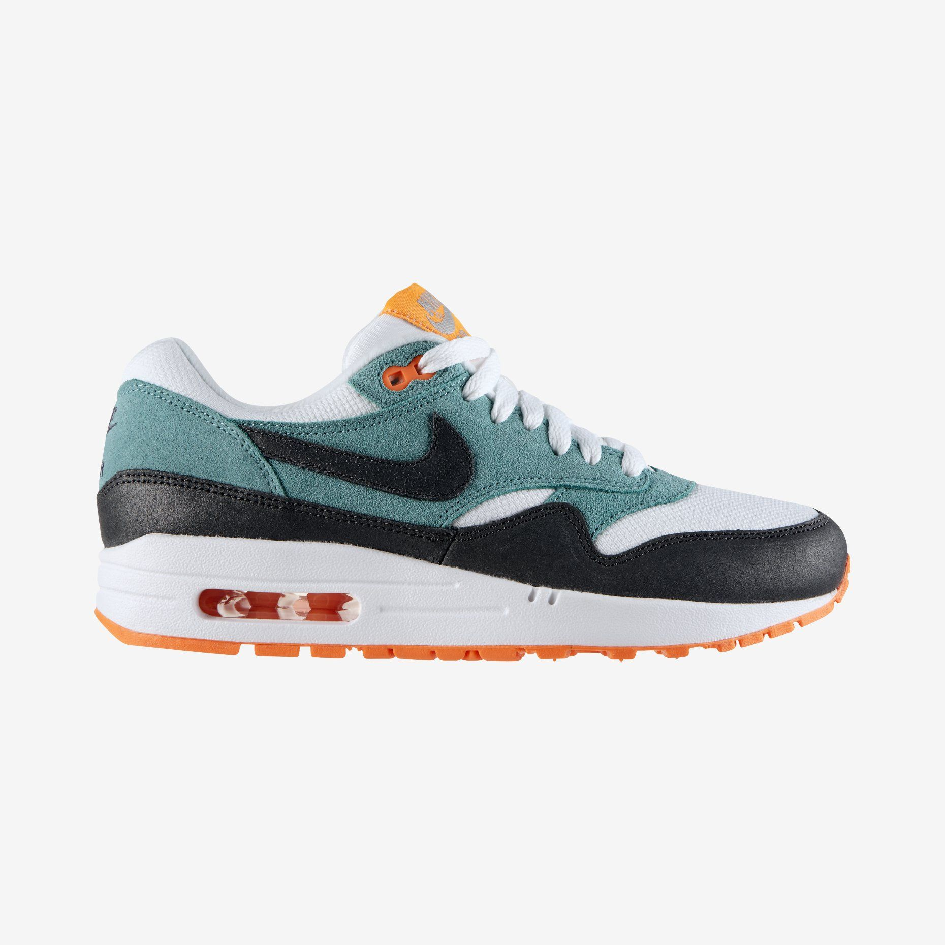 Nike Air Max 1 Essential Women's Shoe. Nike Store   Strapped