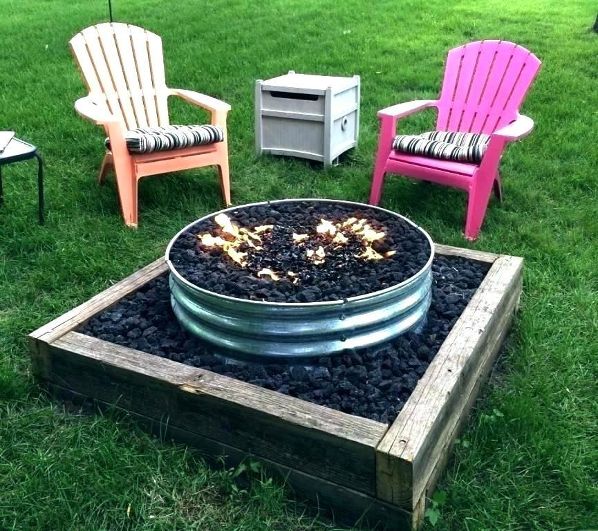 Photo of Elegant 20 cheap diy fire pit