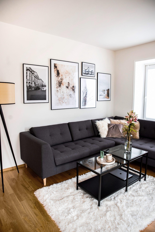 Einrichtungsidee: So pimpst du deine Wohnung mit Wandbildern