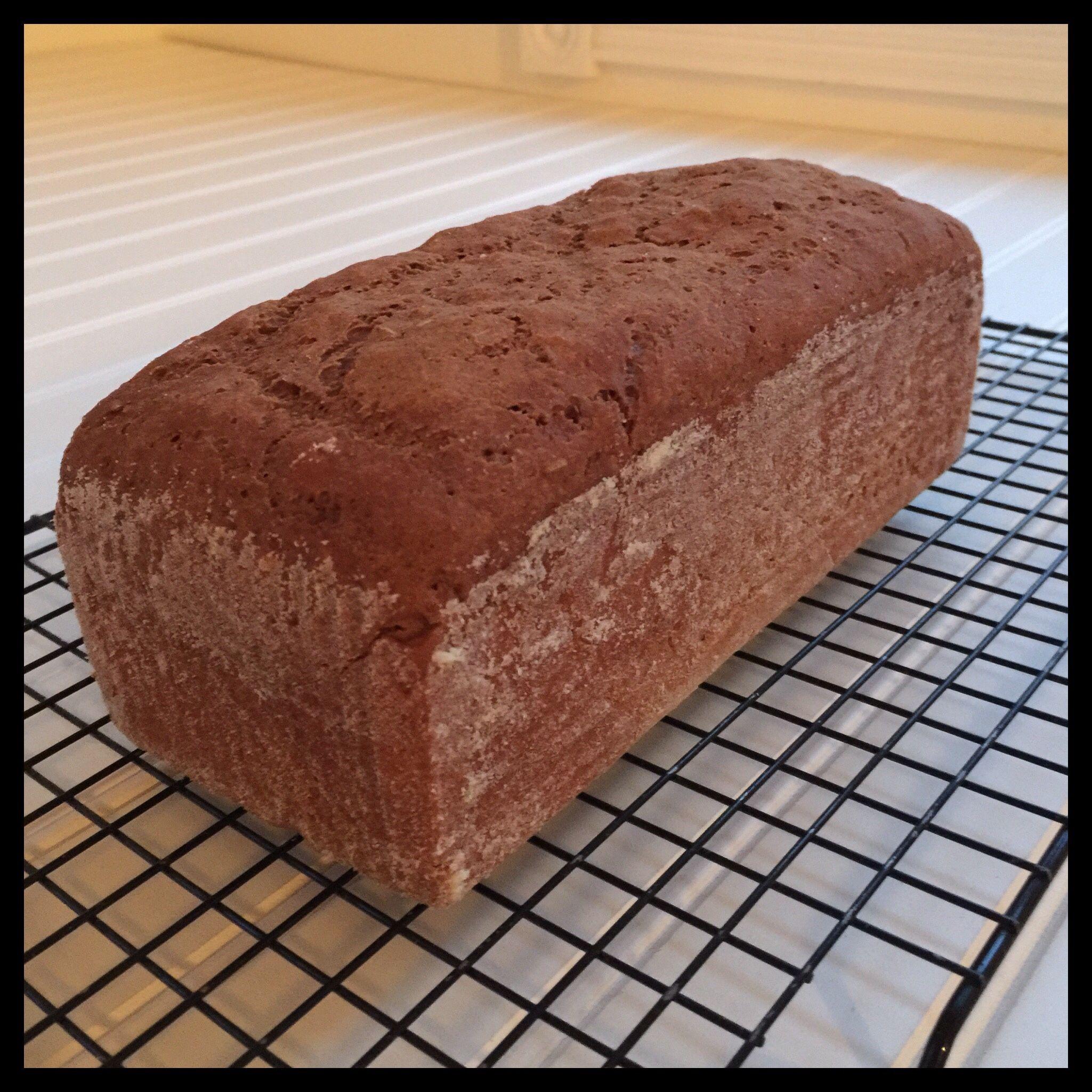 Pumpernickel Bread Vegan Gluten Free Recipe Vegan Gluten Free Bread Gluten Free