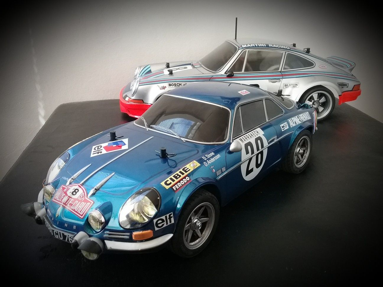 Tamiya Renault Alpine A110 Scale 110 Rc Cars Rc Cars Vehicles