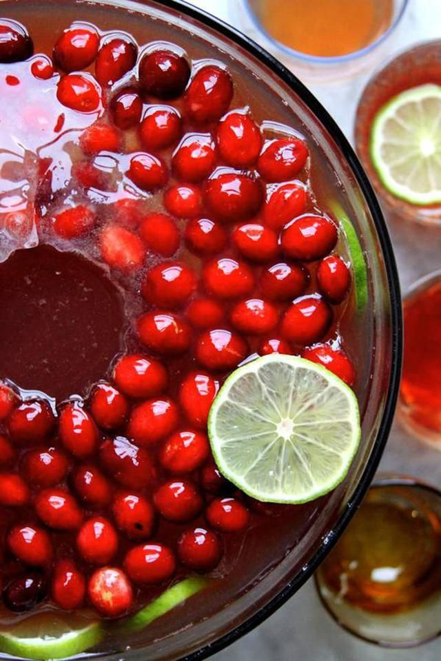 Photo of Vacaciones Bebidas Alcohol Navidad