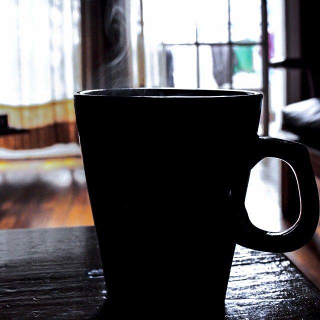 El buen café #cafecolombiano