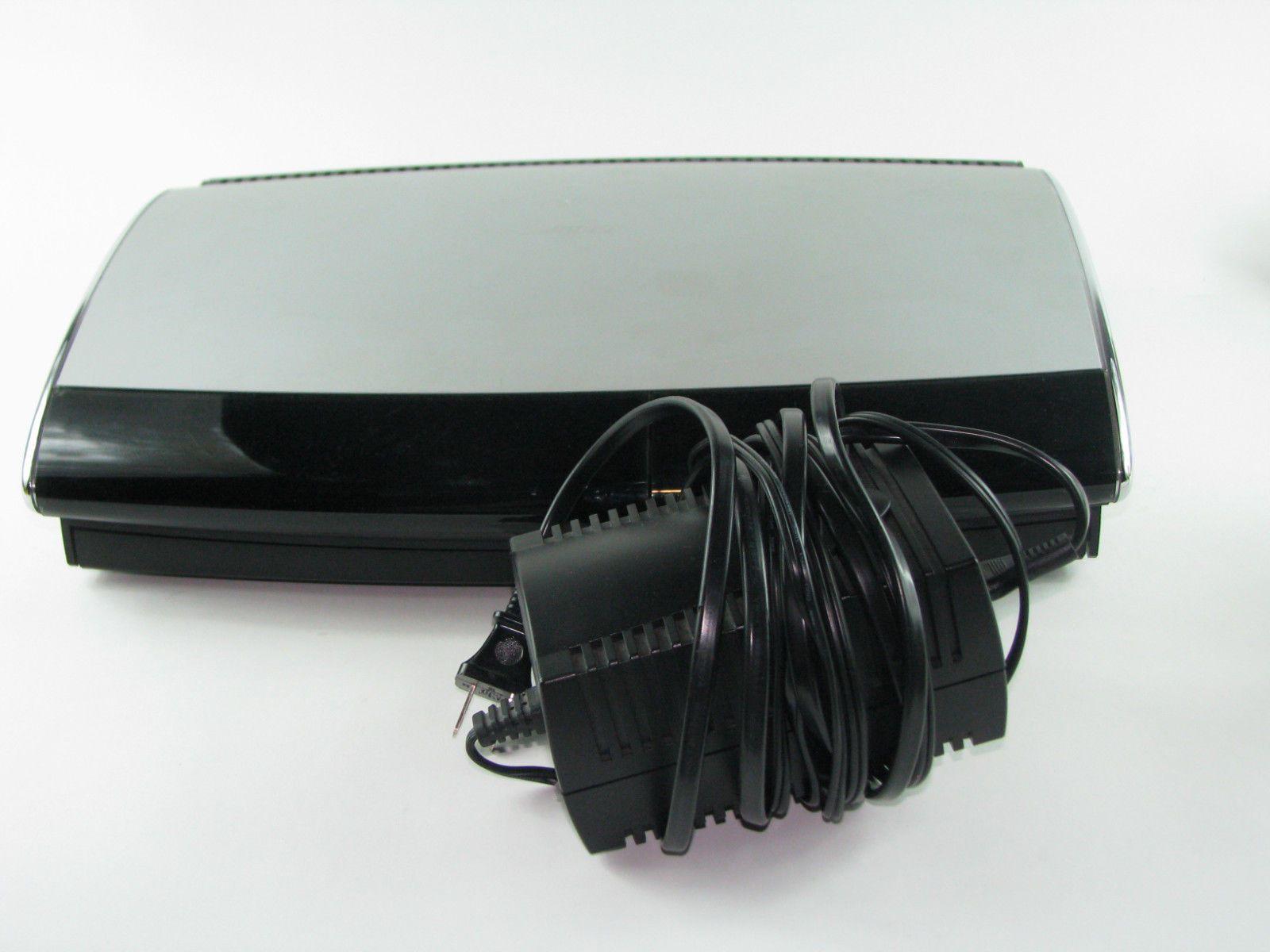 Bose LifeStyle AV-28 Media Center DVD/CD Player System W/ Power Supply