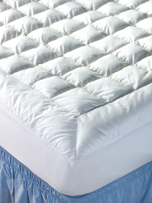 Heavenly Loft Mattress Topper Mattress, Bed mattress, Bed