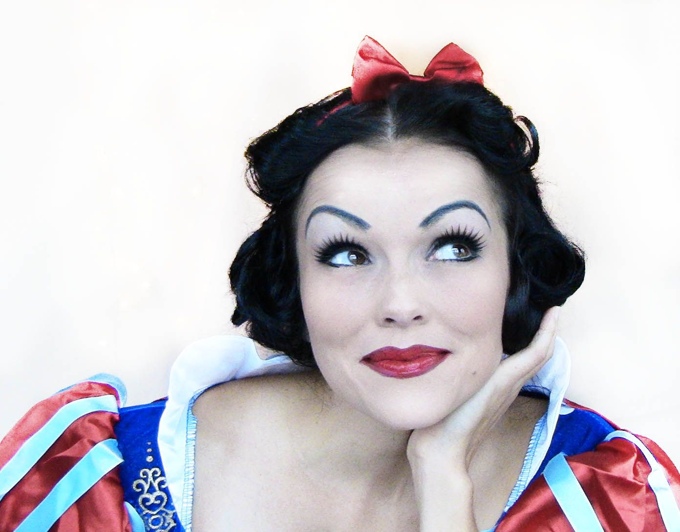 Disney snow white make up and hair tutorial ct esthetic disney snow white make up and hair tutorial ct esthetic baditri Choice Image