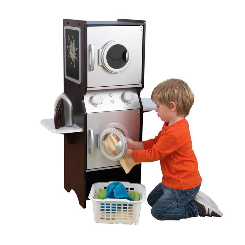 Kidkraft Laundry Play Set Kidkraft Playset Kids Cleaning