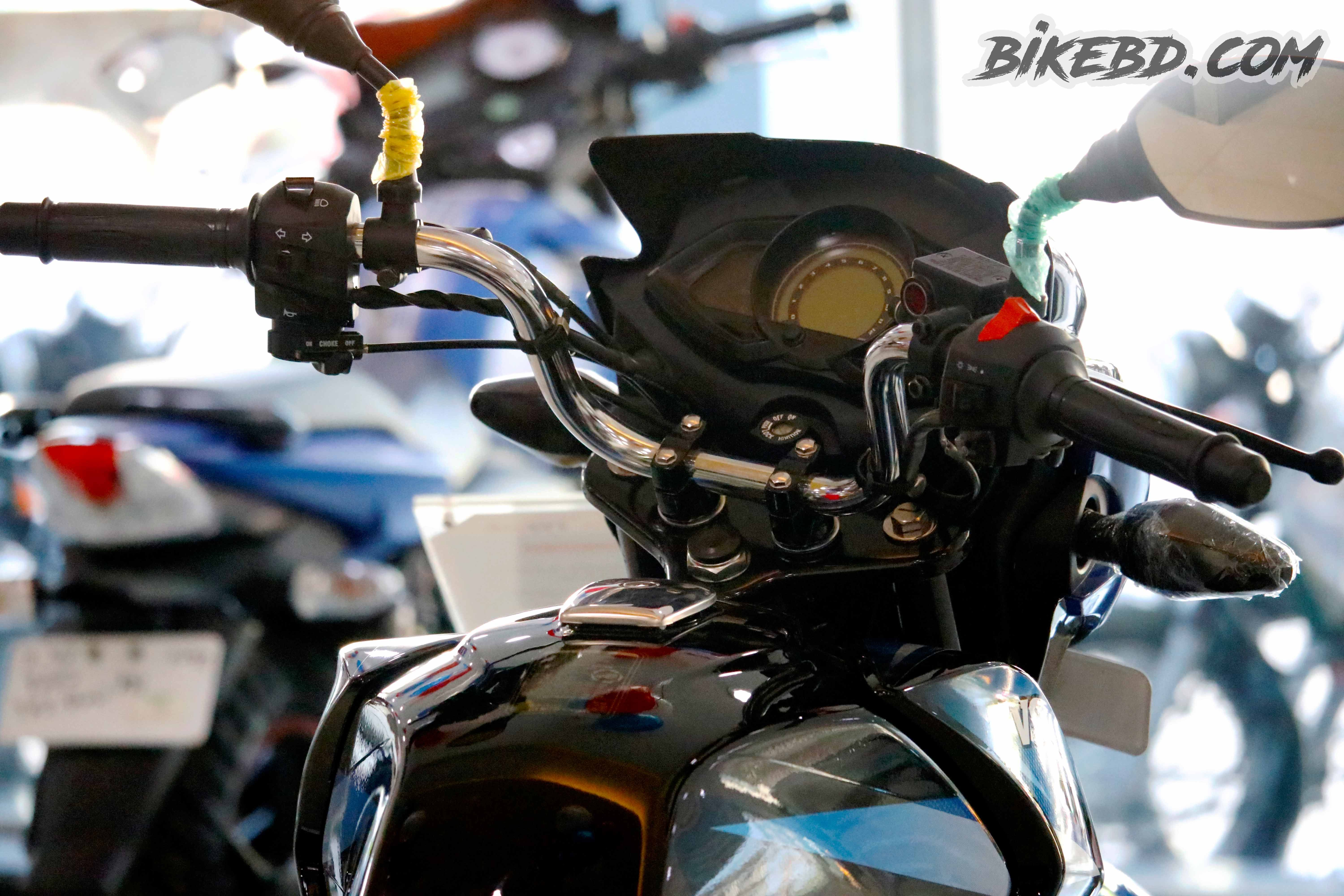 125cc Commuter Motorcycle Segment Is The Much Competitive Segment