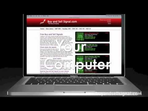 When to buy and sell forex signals
