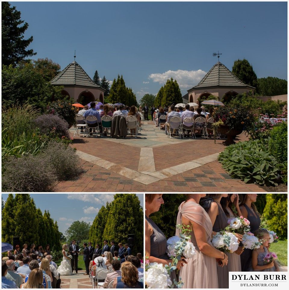 denver botanic gardens wedding ceremony venue   Weddings   Pinterest ...