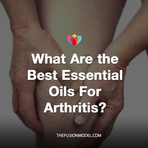 Best Natural Medicine For Arthritis