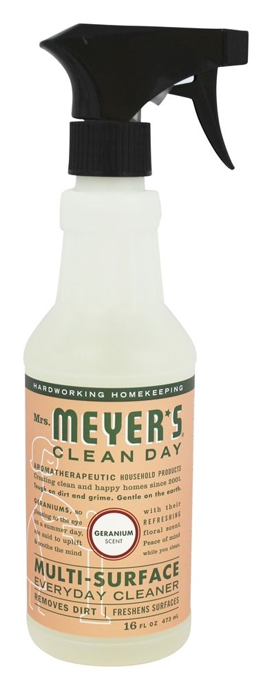 Buy Mrs Meyer S Clean Day Multi Surface Everyday Cleaner
