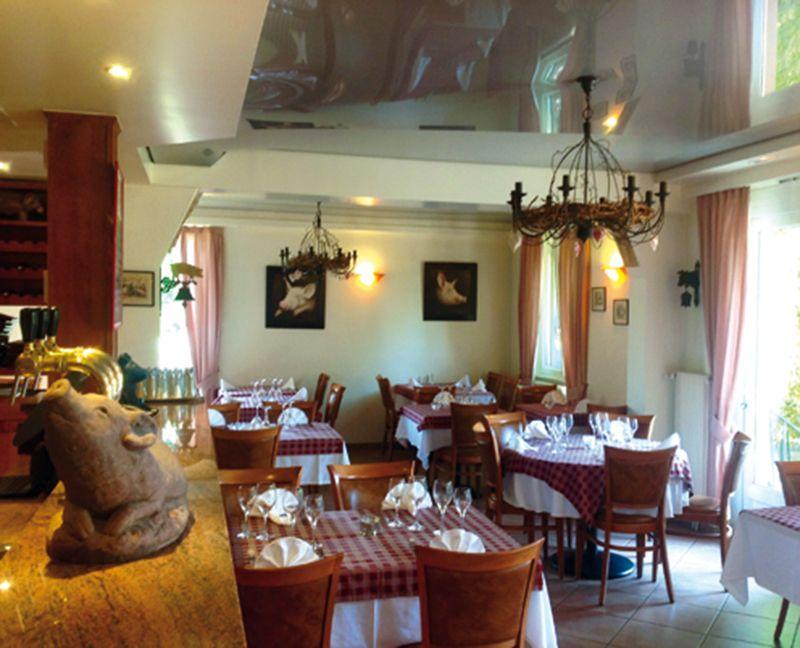 Guide Des Restaurants Gastronomiques Et Hotels 4 5 Etoiles De France Hotel Strasbourg Restaurants Hotel