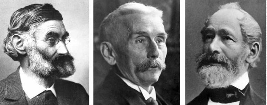 Shott, Zeiss e Abbé: il successo di un progetto scientifico   Odysseo