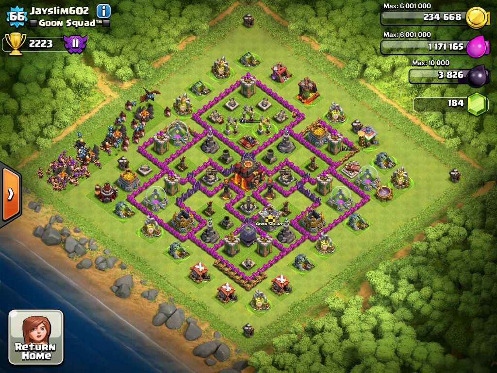 How To Get More Clan Members In Clash Of Clans