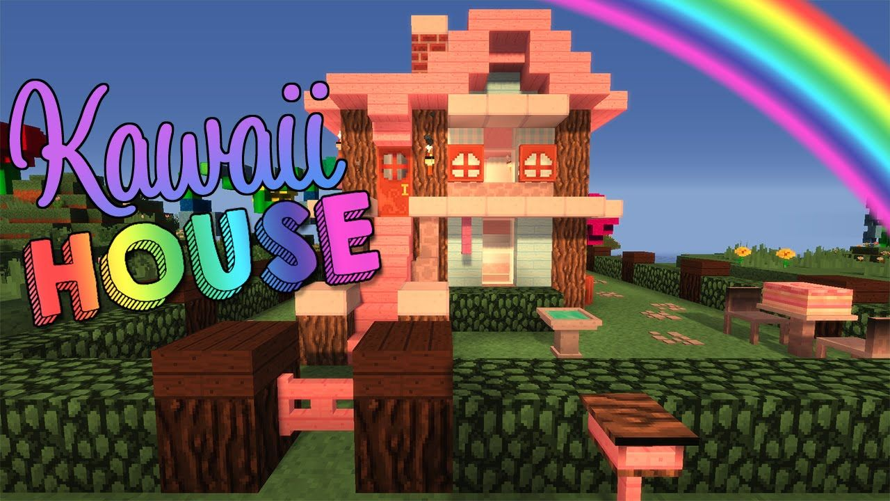 Cute Survival House Minecraft Cute Minecraft Houses Minecraft
