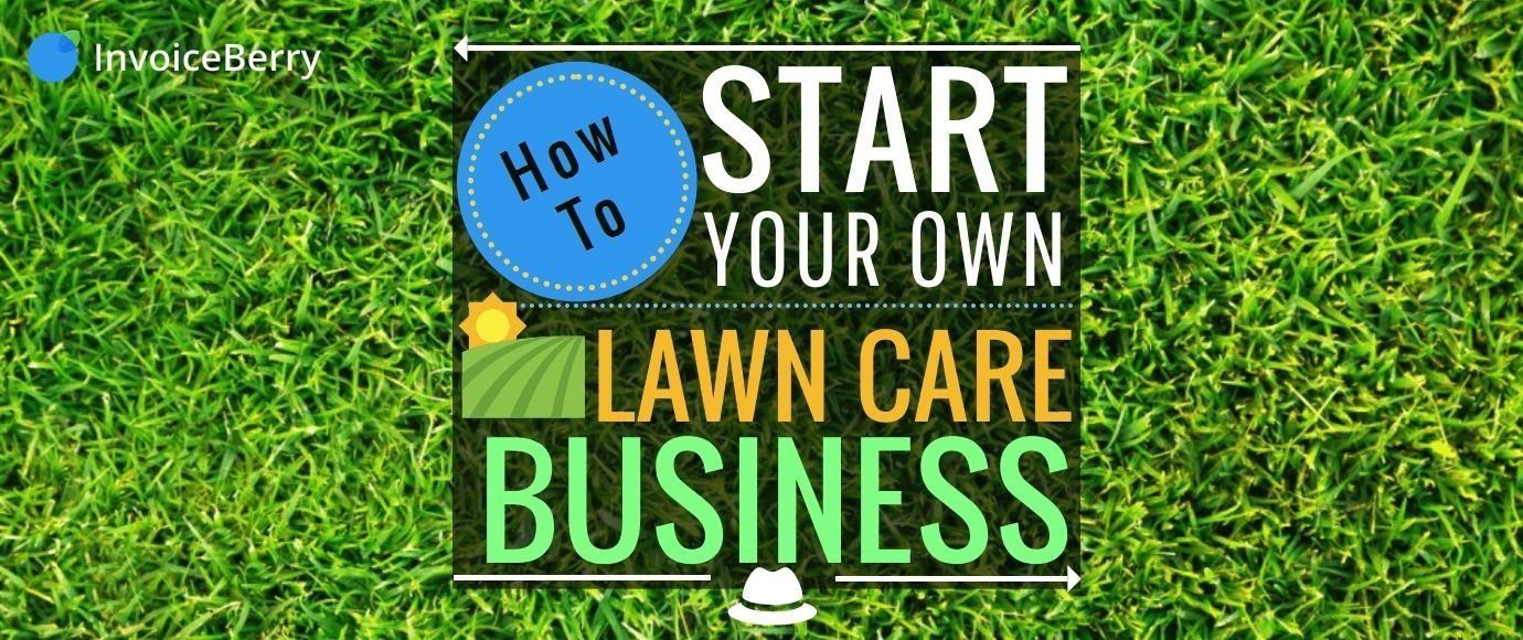 The lawn care business is a billion industry. But how