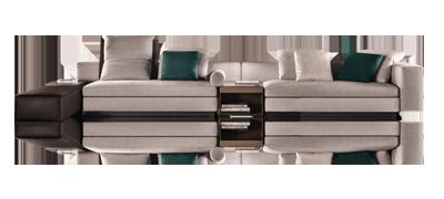 Yang Sofa resultado de imagem para minotti milan 2016 | furniture