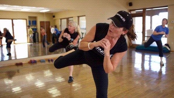 Arizona Resort Spa Miraval Fitness Classes Fitness Class La Fitness Reduce Weight