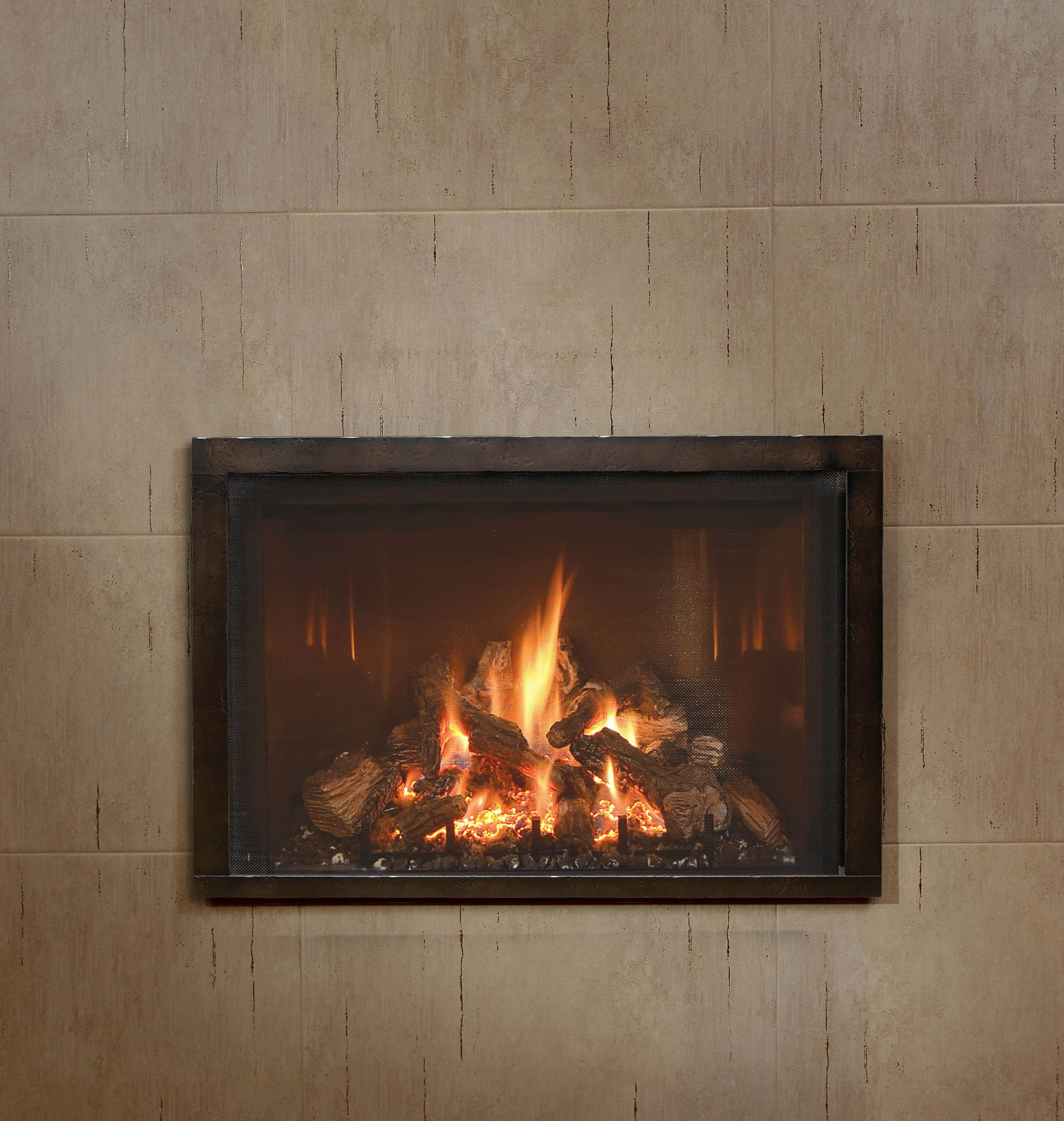 mendota ml47 gas fireplace fireplaces pinterest gas fireplace