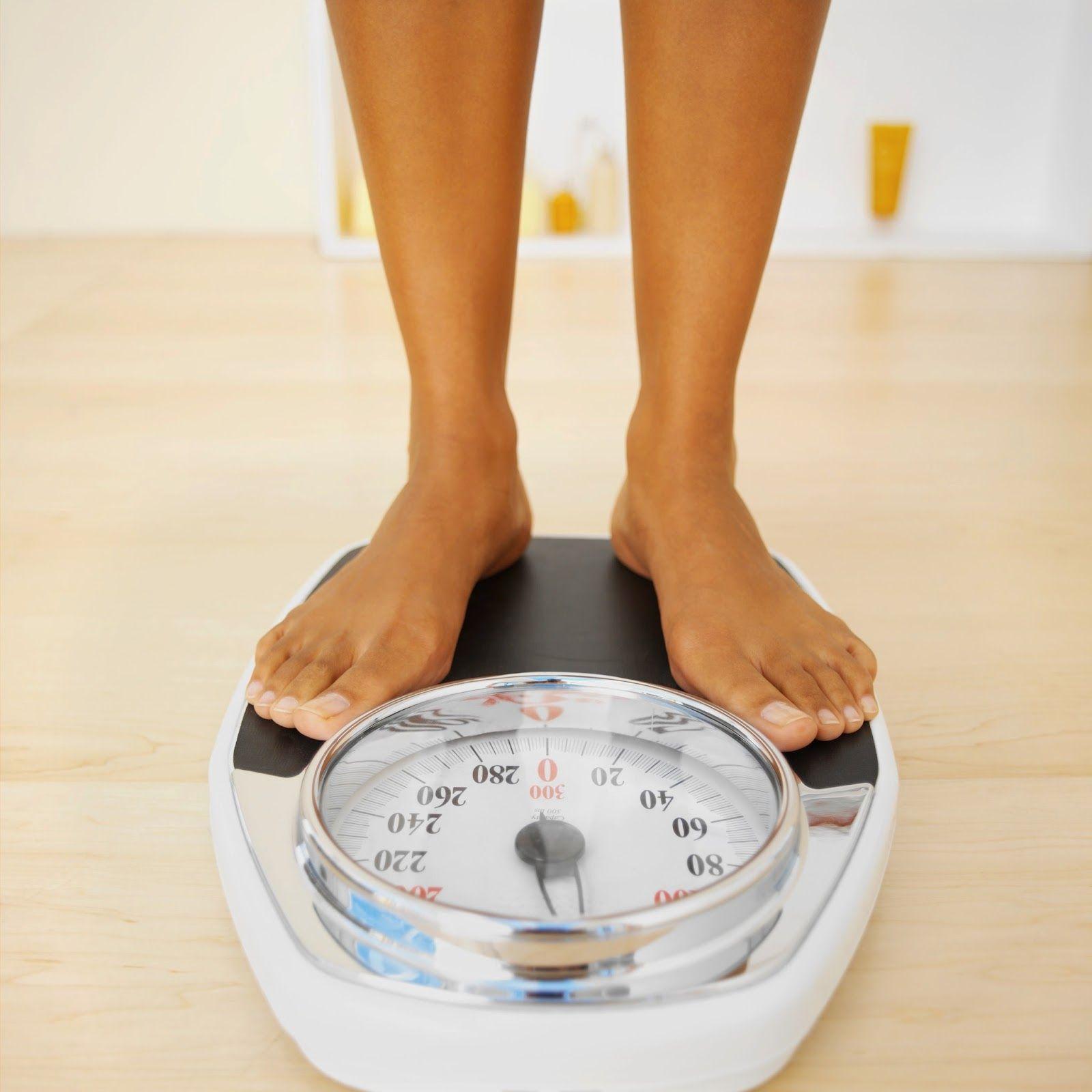 Чем можно сбросить лишний вес