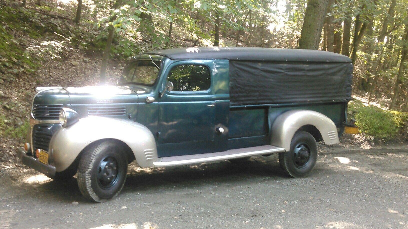 47 Dodge canopy truck & 47 Dodge canopy truck | vintage dodge truck | Pinterest | Dodge ...