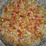 Anoushabour » Recipes and Foods from Armenia
