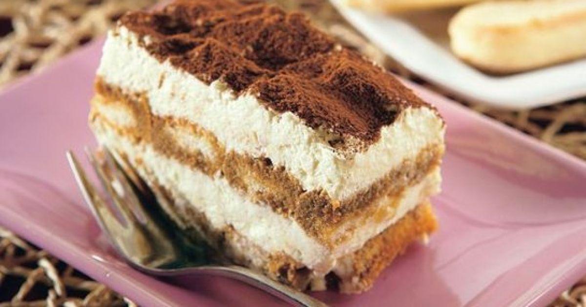 Pripravte si recept na Pravé tiramisu s nami. Pravé tiramisu patrí medzi najobľúbenejšie recepty. Zoznam tých najlepších receptov na online kuchárke RECEPTY.sk.