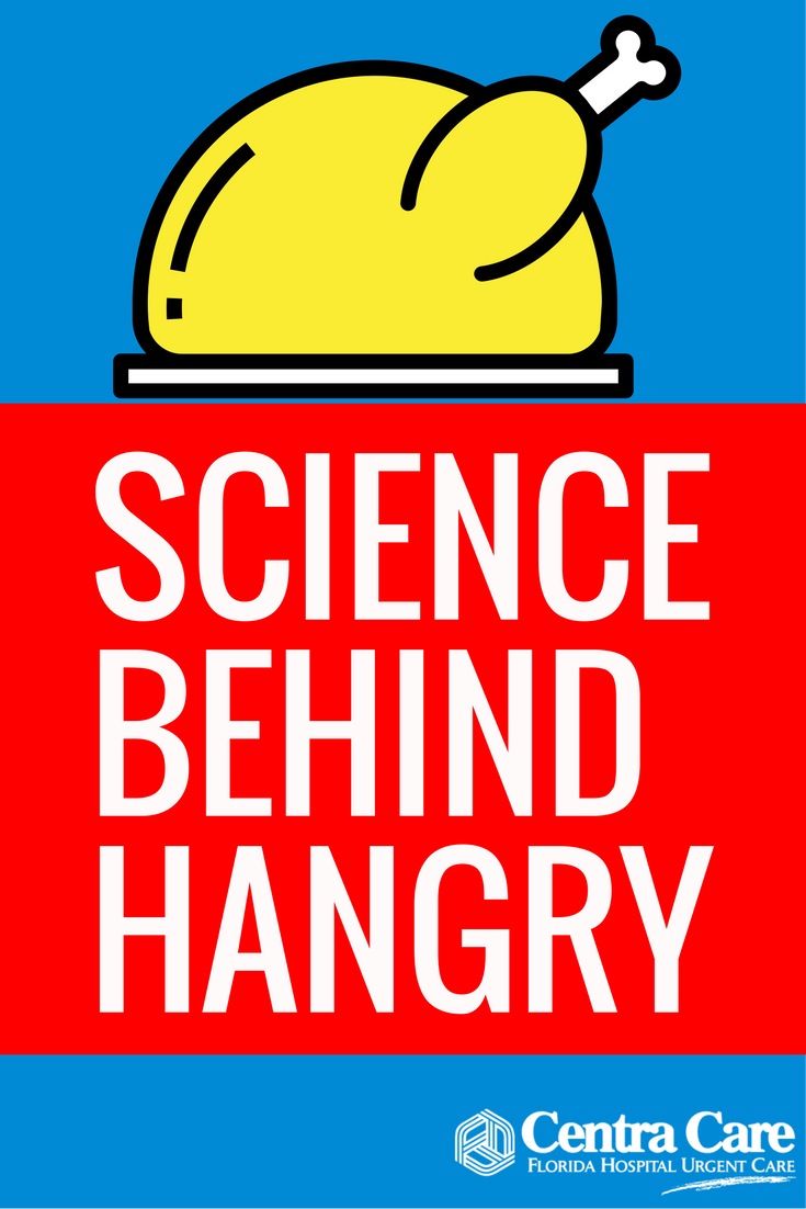 the science behind hangry health florida tampa orlando