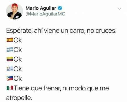 29 Trendy Memes Mexican Laugh Mexican Humor Humor Laugh Memes Mexican Trendy In 2020 Mexican Funny Memes Memes Mexicanos Funny Spanish Memes