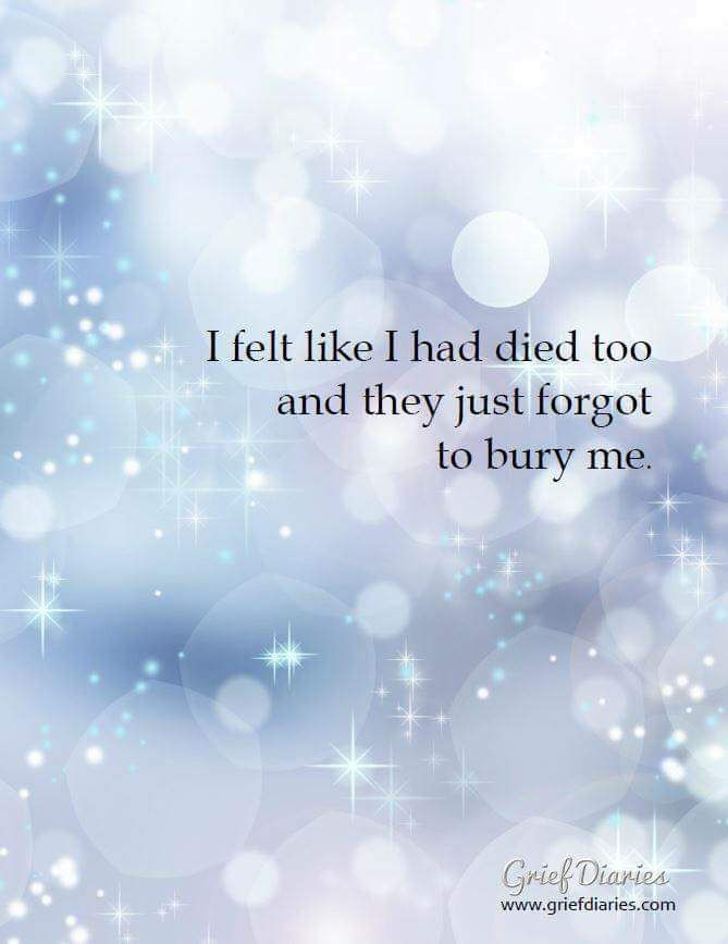 Baby Loss Quote How It Feels In The Beginning But It Gets Amazing Baby Loss Quotes